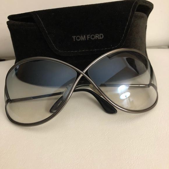 870eb3da951 Tom Ford polarized sunglasses. M 5c69f52bbb7615565b3f600b